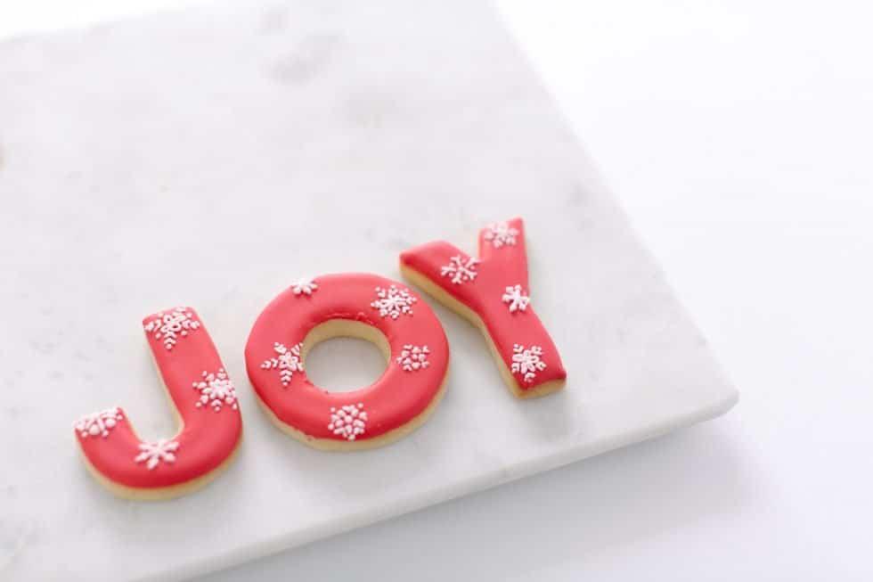 Happy December!